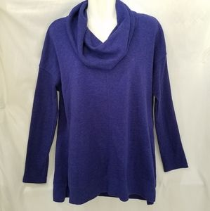 MARC JACOBS Performance Cowl Neck Sweater SOFT